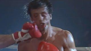 Rocky no pudo con el Ruso
