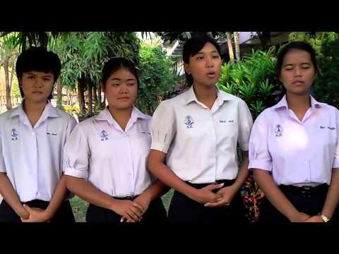 โครงงานภาษาไทย เรื่อง คำพังเพย