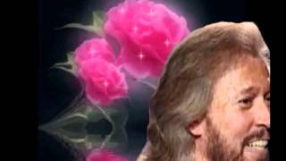THE BEE GEES ~.MY LOVERS PRAYER ~