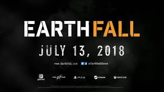 Earthfall: Release Date Announcement Trailer