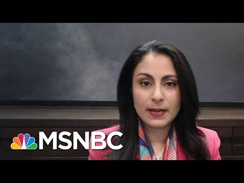 Health Care Workers Can Start Getting Vaccinated 'Next Week,' Says Doctor   Morning Joe   MSNBC