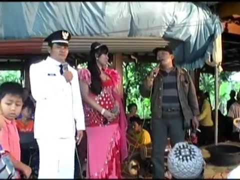 Prawan Kalimantan - Sangkuriang