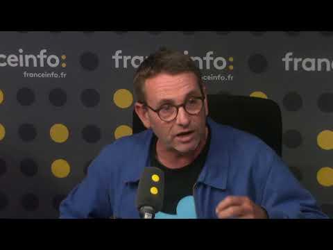 Marine Le Pen  dans le Parisien