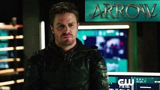 Arrow | Season 5 Episode 16 | Inside Arrow: Checkmate