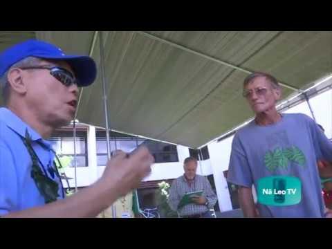 Demonstrations @ HFUU Natural Farming Symposium 2015