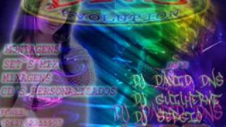 Global Deejays & Technotronic - Get Up ( Maurizio Gubellini  Mix.flv