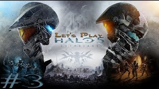Halo 5: Guardians (Xbox One) - Part 3 Final - Cortana's Plan