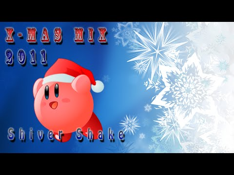 X-Mas Mix - Shiver Shake [Shiver Star, Cave, Beloved Tomboyish Daughter, Crystallized Silver]