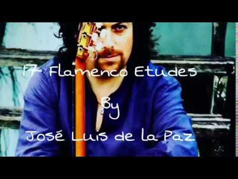 """""""17 Flamenco Etudes"""" (E-Book) now available https://sellfy.com/flamenco"""
