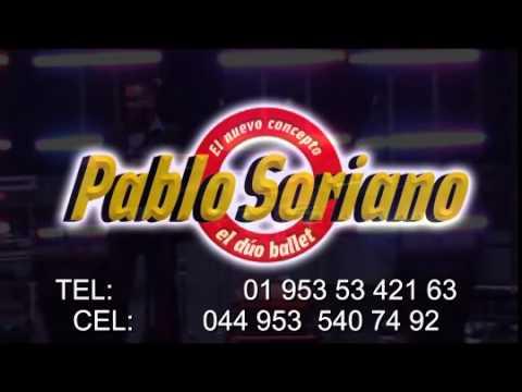 PABLO SORIANO Y EL DUO BALLET