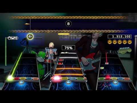 Light the Fuse by Slydigs - Full Band FC #3607