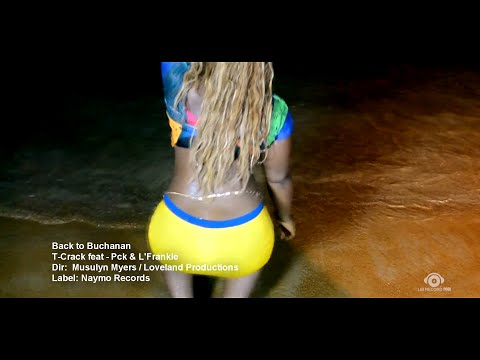 T Crack - Back To Buchanan (feat. PCK & L Frankie) [NEW LIBERIAN MUSIC VIDEO 2016]