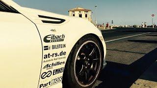 Tim Schrick - Subaru BRZ