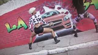 Radijah - Walk Like A Dog - Official HD Music Video - January 2014