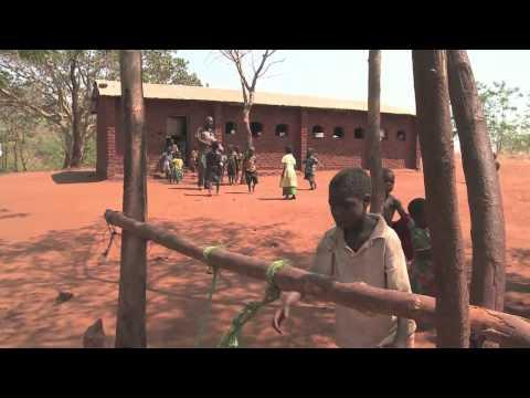 Growing Up in Malawi: Episode 4: A Few Surprises Are Waiting for Us in Malawi