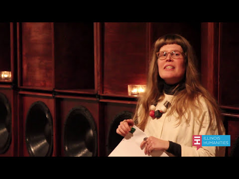Elective Studies Supper Club - Vol. 13 with Hilary Strang