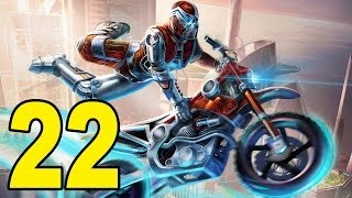 Trials Fusion - Part 22 - The End (Let's Play / Walkthrough / Playthrough)