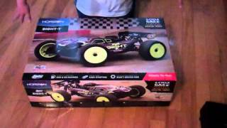 losi 1 8th 4wd 8ight rtr gas truggy powered awd avc amazing price