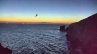 Anacapa Island Cove - Channel Islands National Park Cam 05-17-2018 05:01:03 - 06:01:04 thumbnail