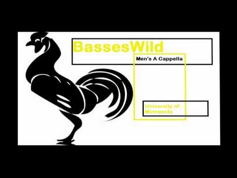Basses Wild - Some Kind of Wonderful [Grand Funk Railroad]