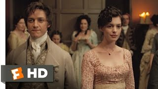 Becoming Jane (1/11) Movie CLIP - A Cut Above the Company (2007) HD