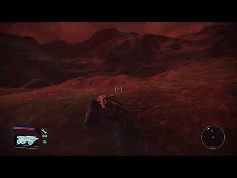 Mass Effect Legendary Edition Game Play |