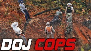 Dept. of Justice Cops #193 -  Hunting Manslaughter (Criminal)