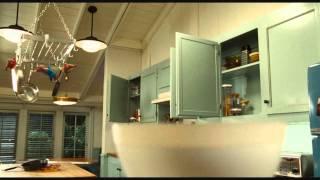 Элвин и бурундуки 4 - Фан-трейлер