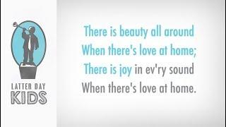 Love At Home | Karaoke