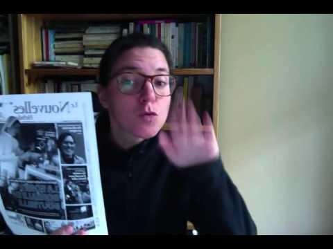 Lac st-Jean - 10 octobre 2015 19h30 - film Femmes sourdes dites-moi...