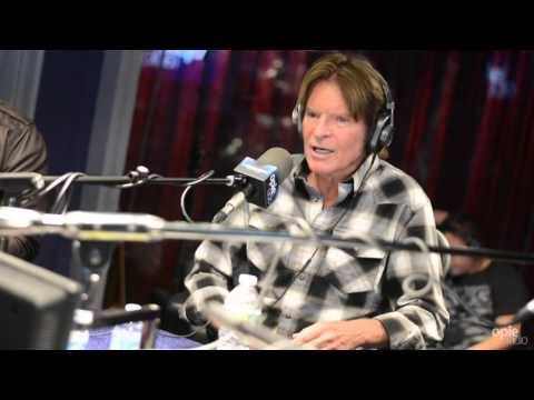 Opie Show w/ Jim Norton - John Fogerty, Full Interview - @OpieRadio