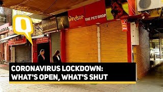 Pm Modi Announces 21-day Nationwide Lockdown: What You Need To Know | The Quint