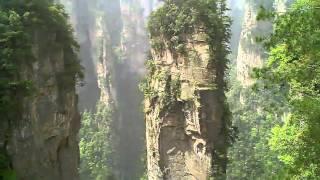 Zhang Jia Jie - Real Pandora