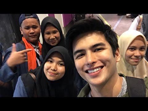 Study tour in malaysia