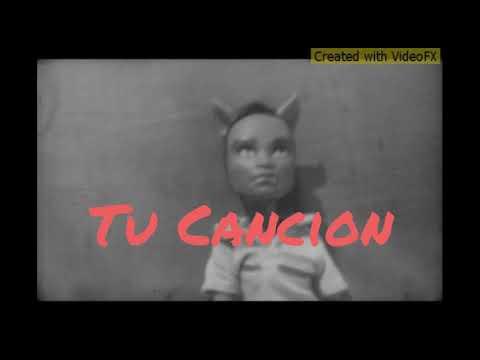 Tu cancion    Spain  Catryn Aqua y clawd