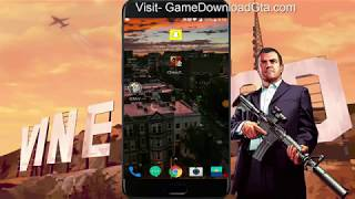 Gta 5 android | Download | Gameplay
