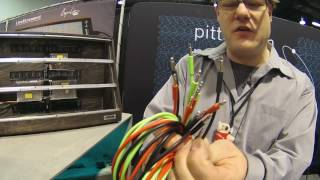 NAMM 2017 Pittsburgh Modular Structure 270 and 420 Eurorack Cases