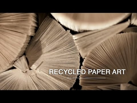 Paper by Design - Green Renaissance