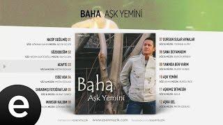Adapte (Baha) Official Audio #adapte #baha - Esen Müzik