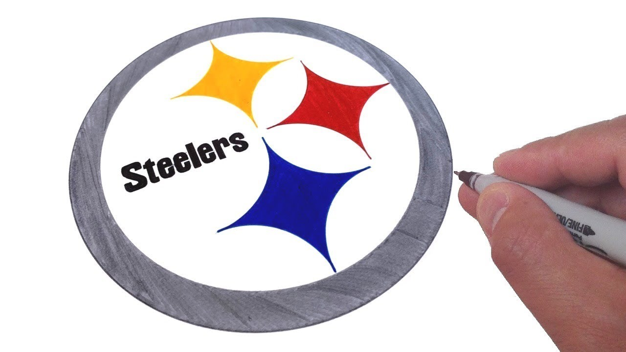 Download Steelers Logo PNG