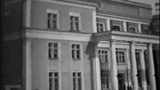 """ок.1968г. - """"Наш Долгопрудный"""" - короткометражный фильм"""