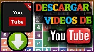 Tube HD   Descarga videos a Windows Phone - WINPHON8