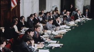 1975 NSA Hearing - Church Committee Preview