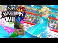 Super Smash Bros 4 Wii U Tournament LIVE! 1st Smash-ing Bird Viewer VS Stream Gameplay Nintendo