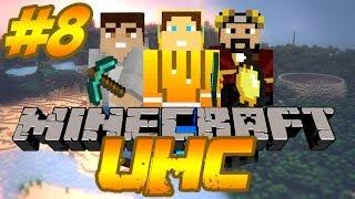 Ультра Хардкор: 2 Сезон, 8 Серия В предвкушении битвы (Minecraft)