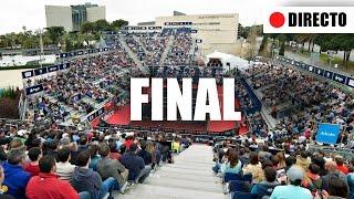 FINAL Air Europa Isla de La Palma Open | World Padel Tour (2015)