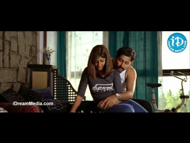Kausha Rach Suspense Scene - Mantra Movie