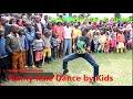 2nd Junior Kotestes cover. Kids Dance
