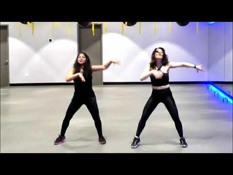 LOW KEY, ALLY BROOKE, FT. TYGA, CARDIO DANCE