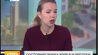 видео Состояние рынка первичной недвижимости Москвы
